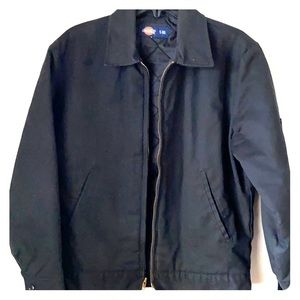 Dickies  Quilted Jacket